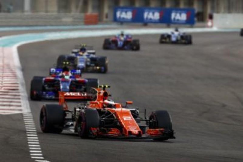 Dell sponsorem McLarena