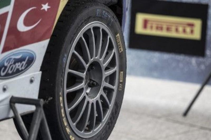 Pirelli zostaje w ERC