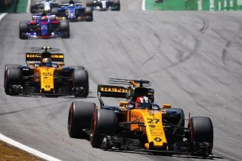 Renault chce powalczyć z Red Bull Racing