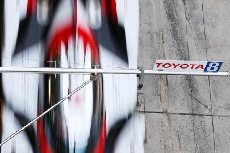Toyota symulowała awarie
