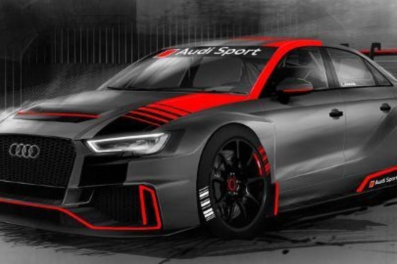 Sześć Audi w WTCR