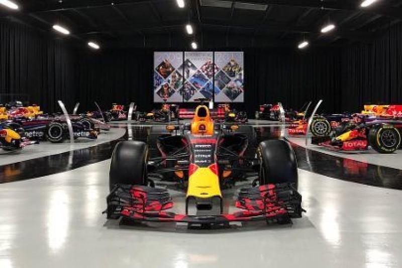 Red Bull skorzysta z silników Hondy?
