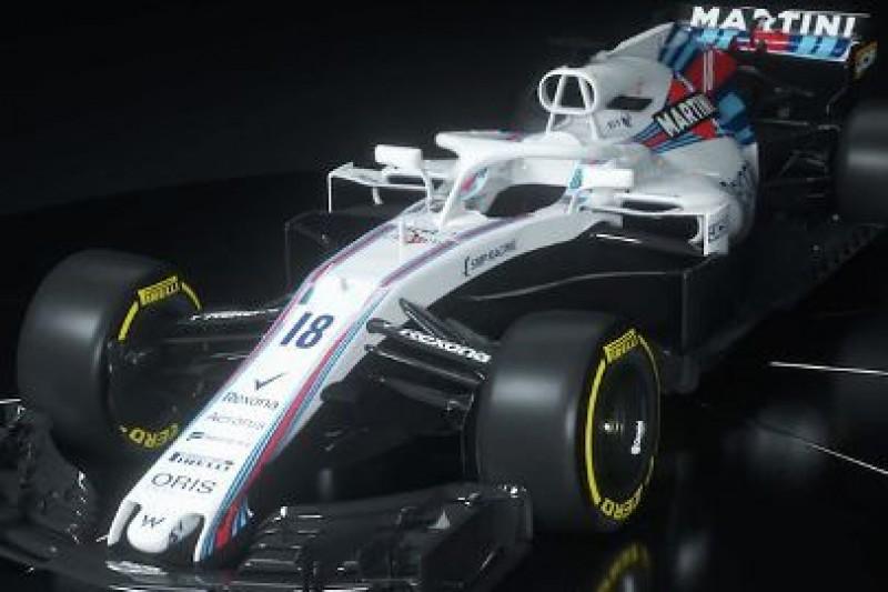 Wzmocnienie z McLarena