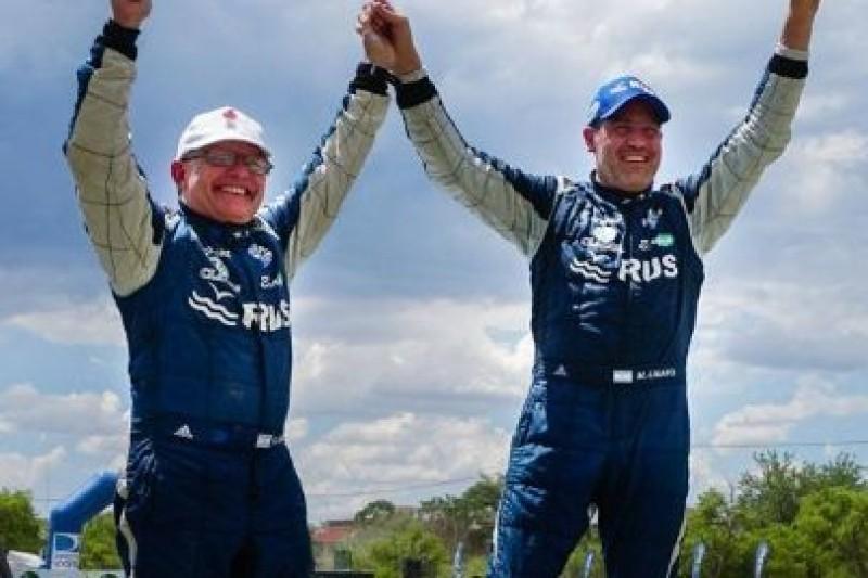 Ligato przygotowuje się do WRC