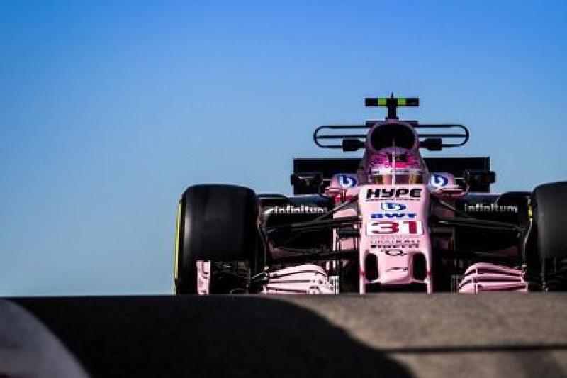 Force India nie jest na sprzedaż