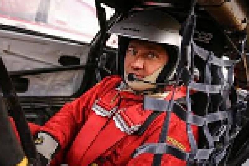 Zostań kierowcą wyścigowym
