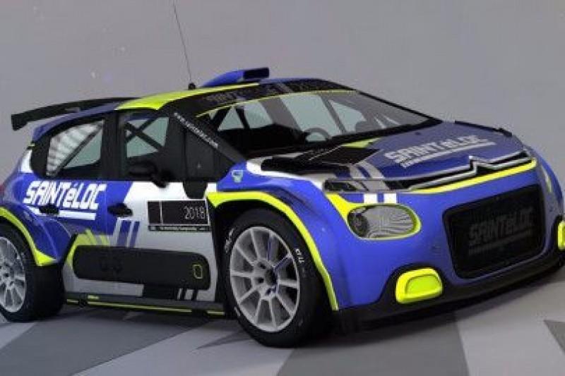 C3 R5 dostępny na mistrzostwa Europy