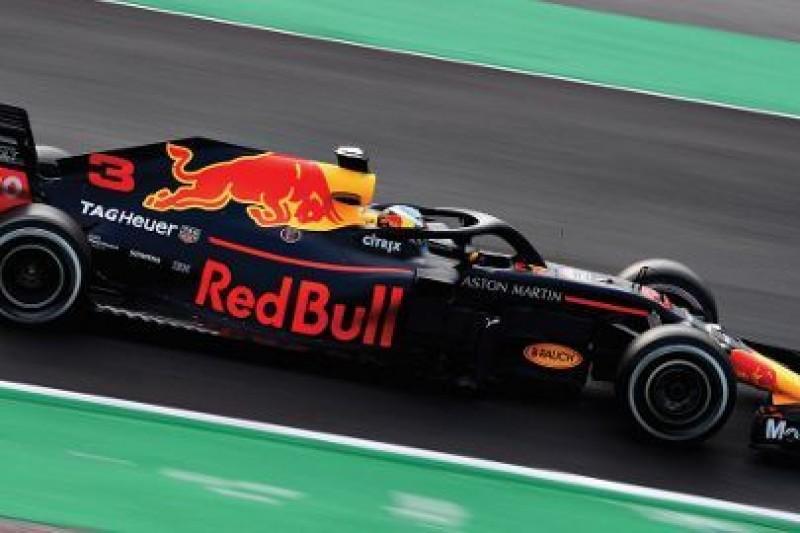 Ricciardo przekroczył setkę