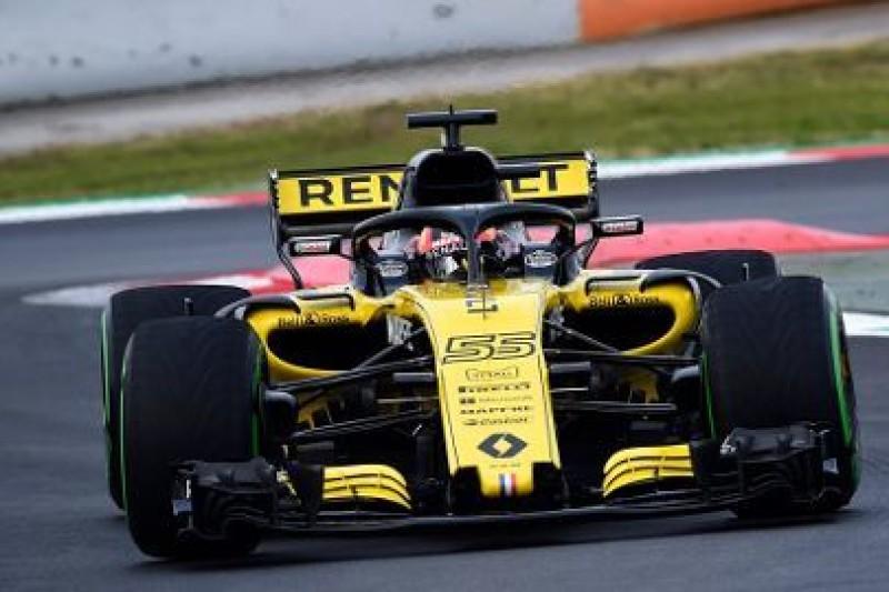 Renault czeka do końca maja