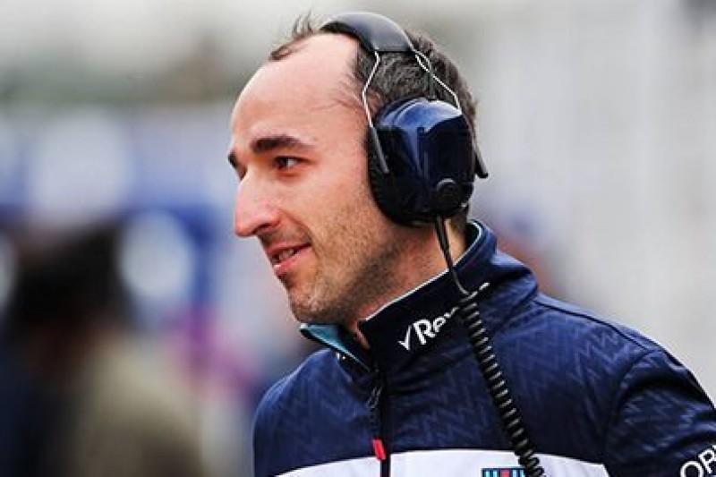 Kubica nie chce już dyskusji o swoich ograniczeniach
