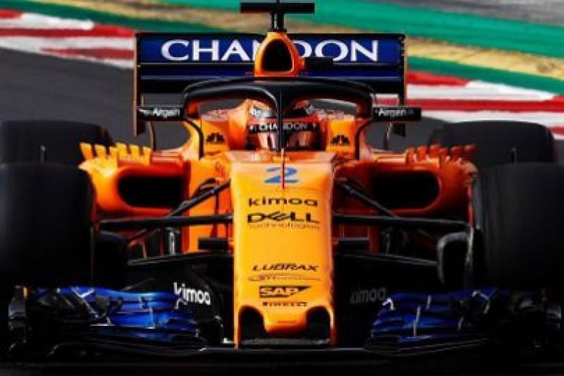 Dwufuntowy problem McLarena