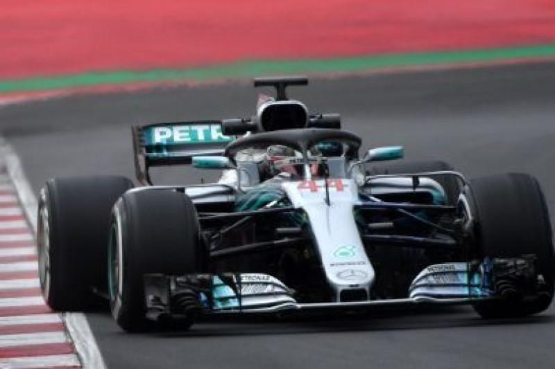 Potencjał Mercedesa