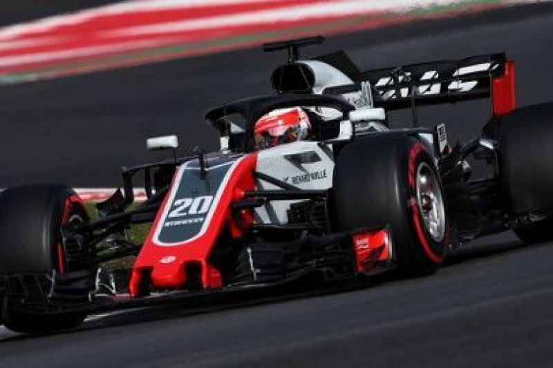 Pirelli potwierdza kalendarz testów