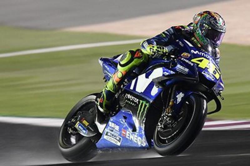 Testy MotoGP: Mówią po Katarze