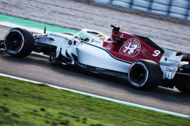 Sauber atrakcyjny dla sponsorów