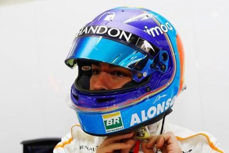 Alonso nie potrzebuje kolejnych testów
