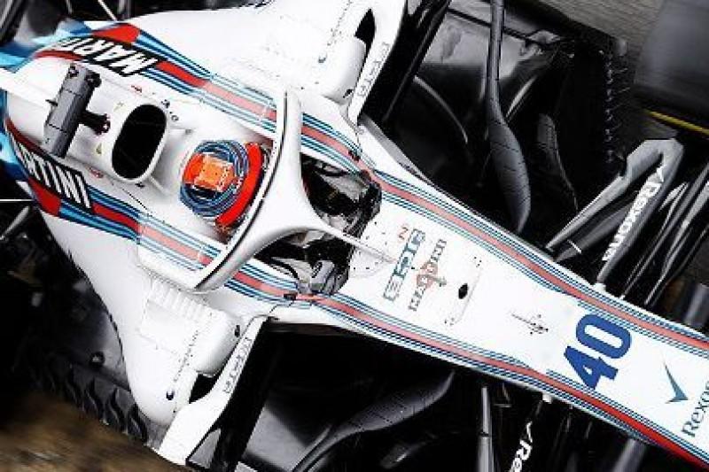 Rekord Vettela, solidny Kubica