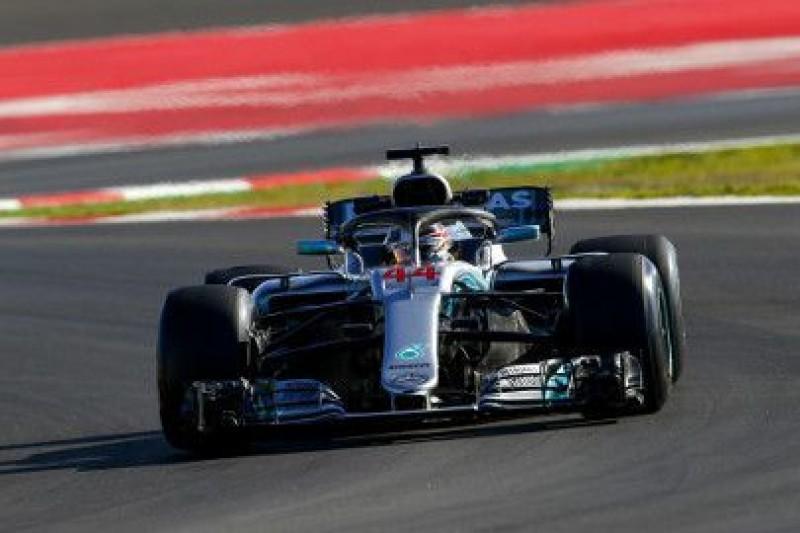 Mercedes nie pracował nad tempem kwalifikacyjnym