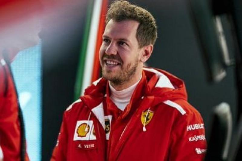 Vettel nie wierzy w tempo Mercedesa i Red Bulla