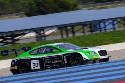 Dominacja Bentleya