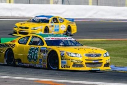 Dreszer w CAAL Racing