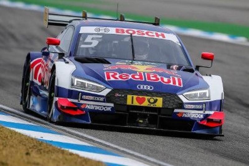 Red Bull rezygnuje z DTM