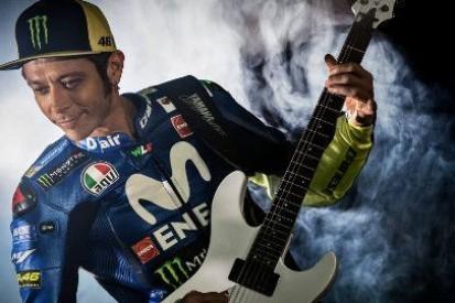 Rossi przedłużył kontrakt z Yamahą