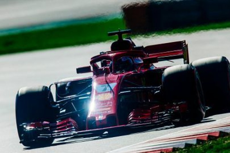 Ferrari złamało dżentelmeńską umowę