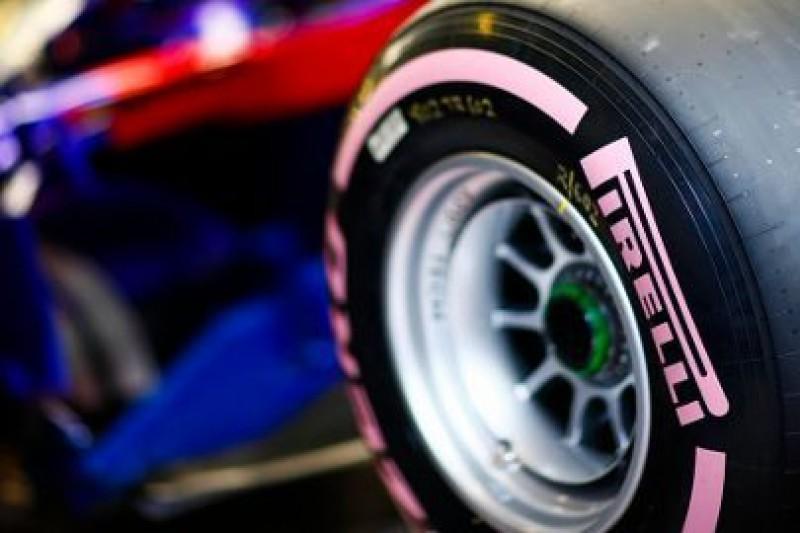 Pirelli z nowym oprogramowaniem