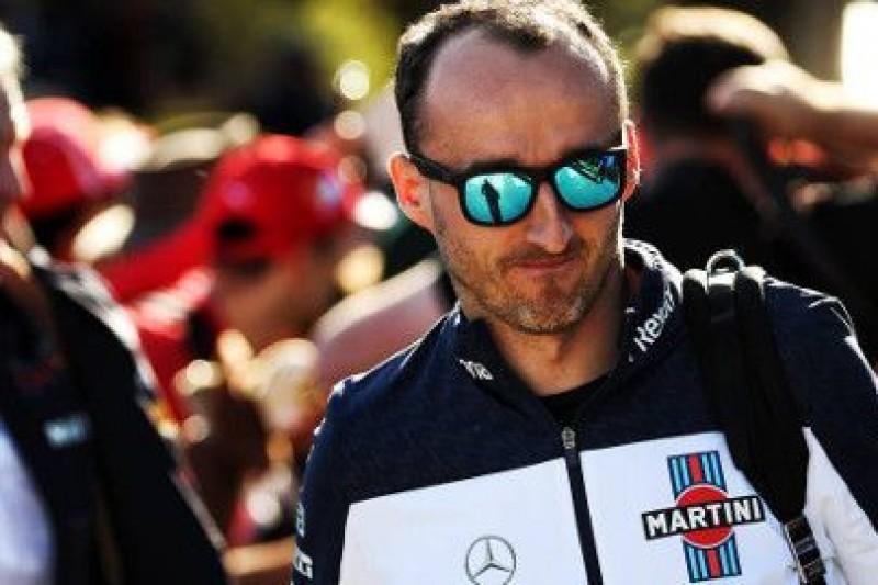 Villeneuve ponownie nieprzychylny Kubicy