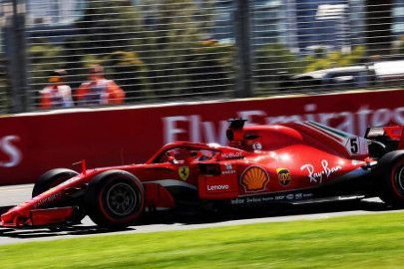 Ferrari stać na więcej