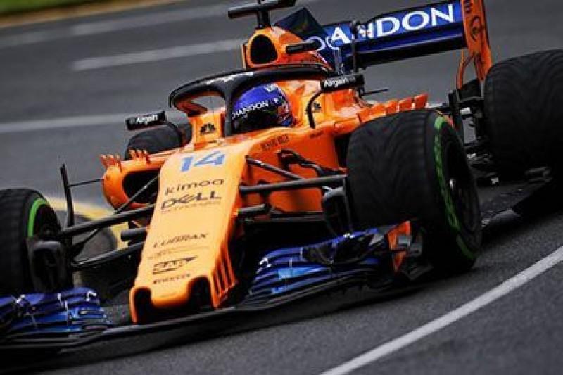 Ulga w McLarenie