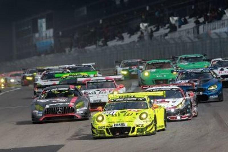 51 zwycięstwo Manthey Racing
