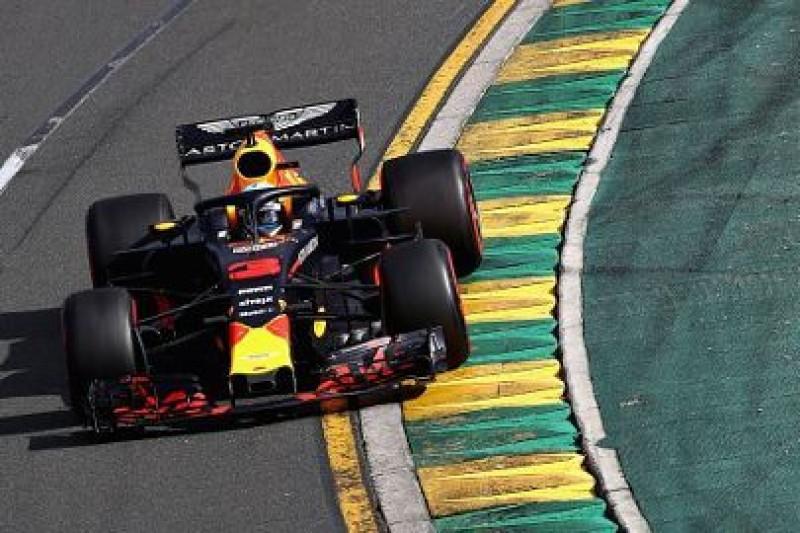 Verstappen: Wyścig był bezwartościowy