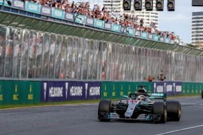 Vettel nie wierzy w tryb kwalifikacyjny Mercedesa