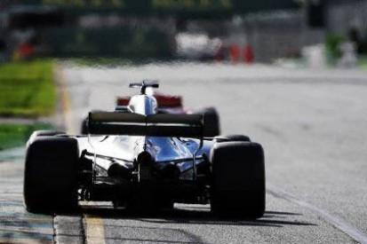 Inżynierowie Coswortha pomogli Mercedesowi?