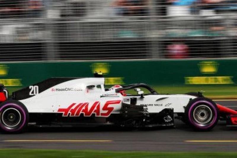 Zbyt bliska współpraca Haas-Ferrari?