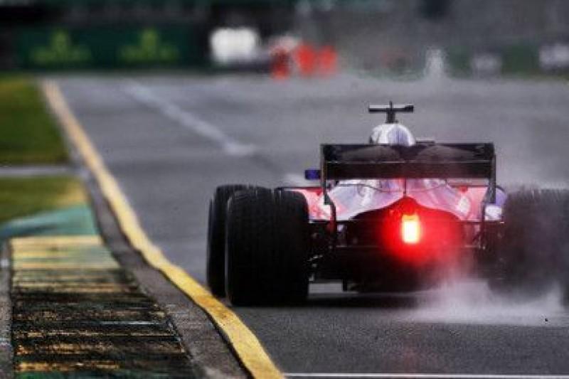 Toro Rosso ma potencjał