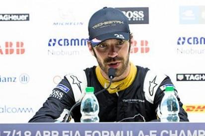 Vergne rozbawiony decyzją Toro Rosso