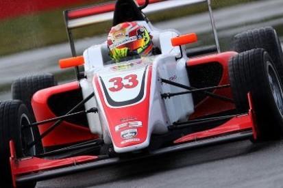Pierwsze zwycięstwo Maldonado
