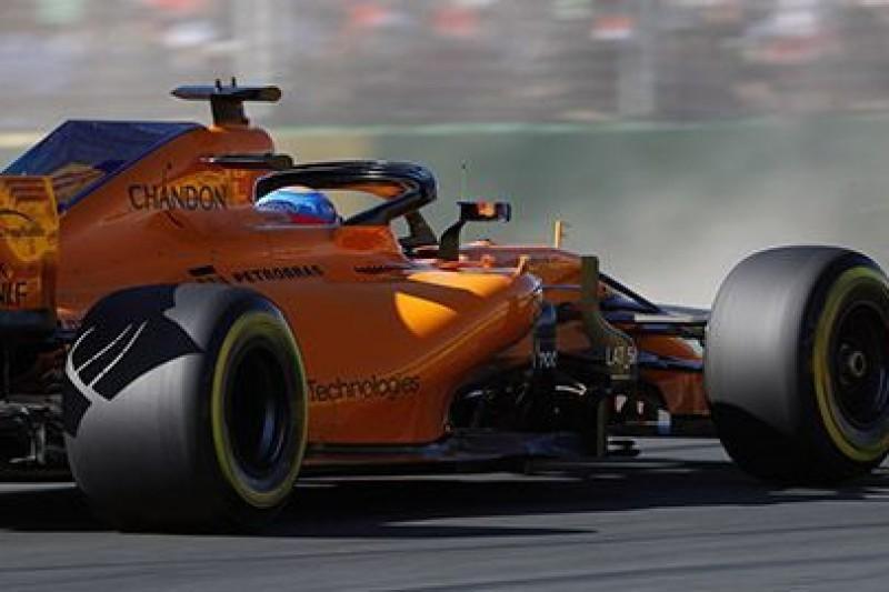 Alonso chce powalczyć z Red Bull Racing