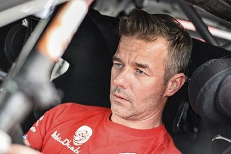 Citroen chciałby mieć Loeba w sezonie 2019