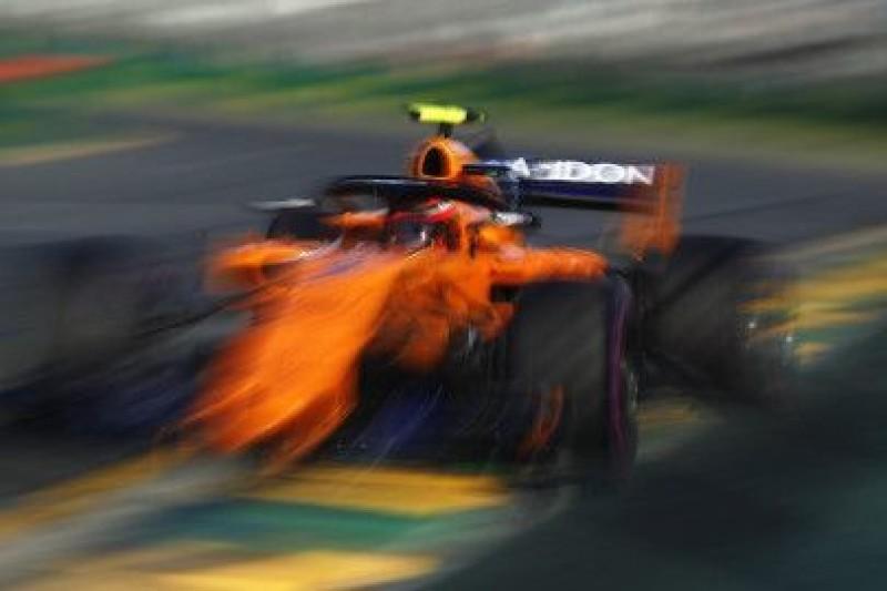 Obietnica McLarena