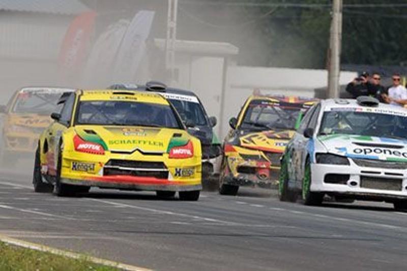 Rusza sezon Oponeo Mistrzostw Polski Rallycross