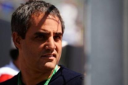 Montoya nie wystartuje w Indy 500