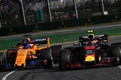 FIA zwołuje spotkanie w Bahrajnie