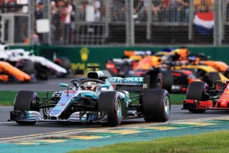 Nowa wizja F1