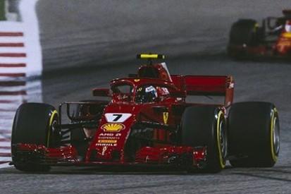 Ferrari zapłaci 5000 euro