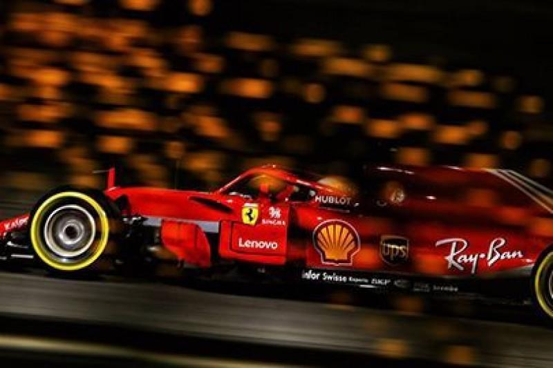 Mówią po GP Bahrajnu