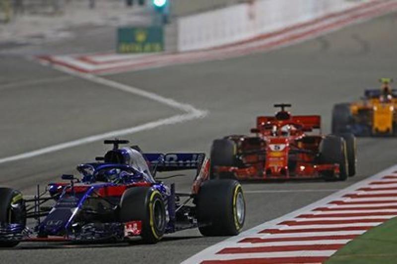 Nowa era Hondy w F1?